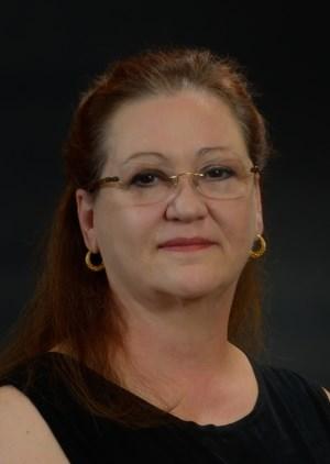 Marcia Campbell, CZT