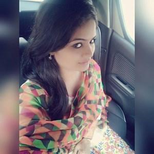 Damini Anand