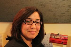 Consuelo Morales